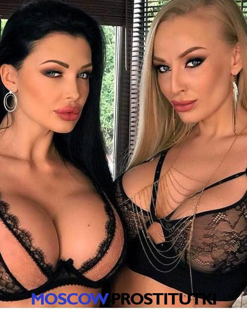 Проститутка Аня и Даша